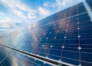 Erfolgreicher Start mit dem Vertrieb von Solarmodulen